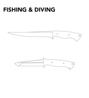 Fishing & Diving